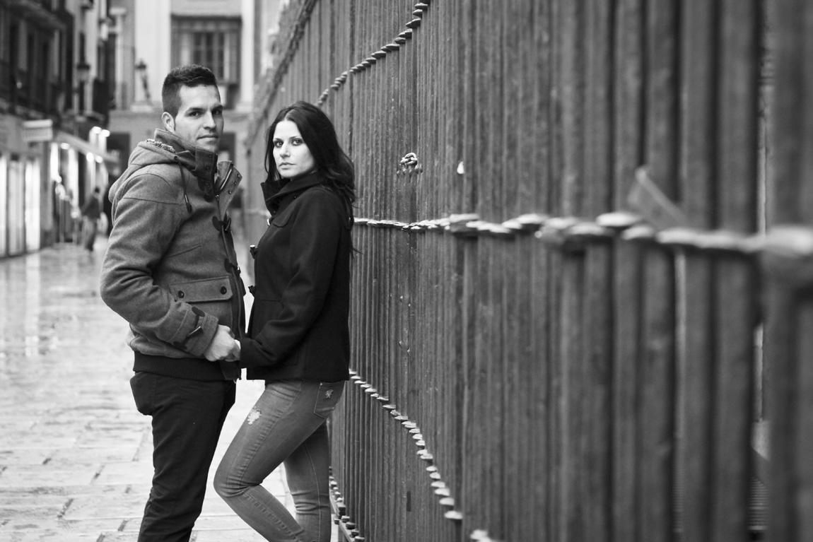 Antonio & Ana