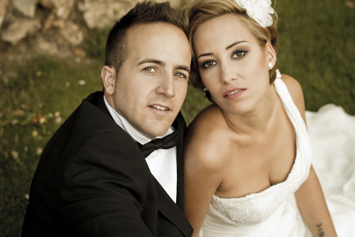 Miguel + Sonia