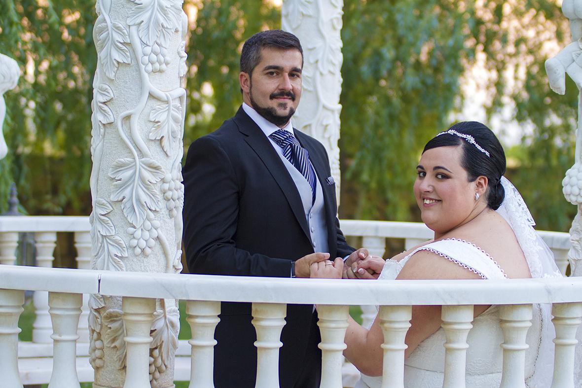 Jose + Cristina