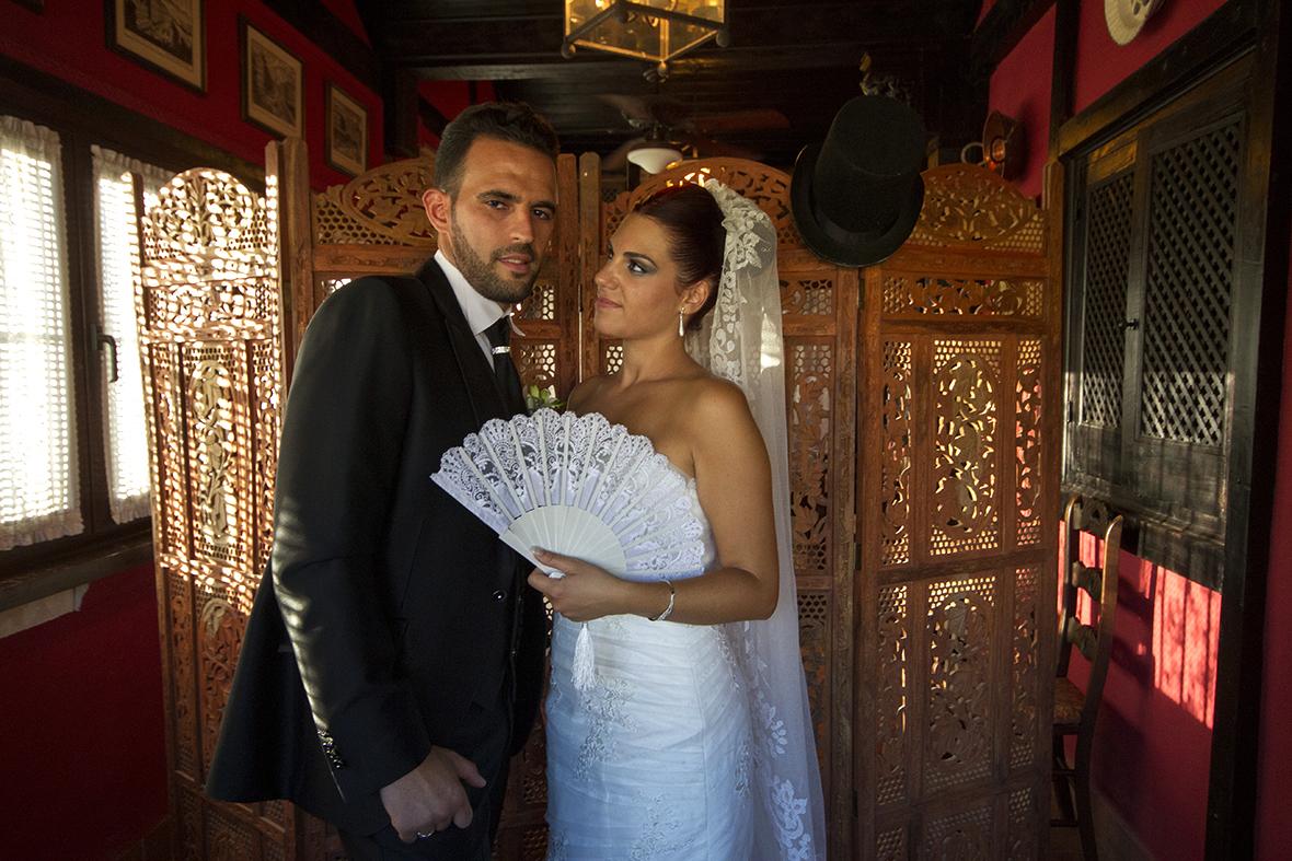 Jose Carlos + Ana