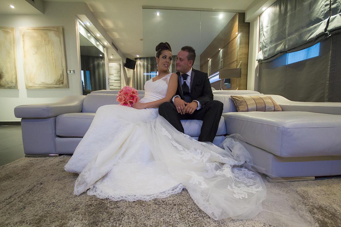 David + Rocío