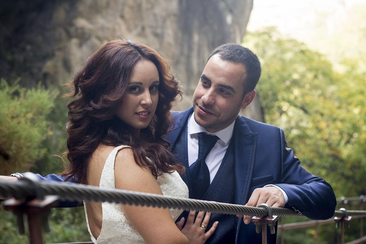 JuanMi + Anabel