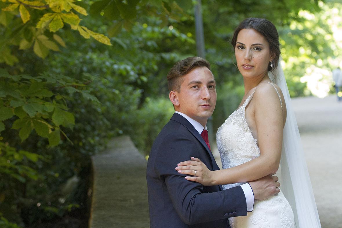 Fabio + Cristina