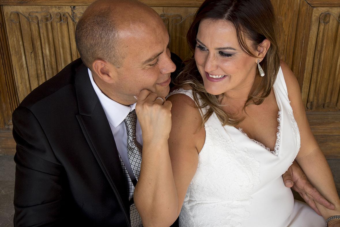 Manolo + Mª Ángeles