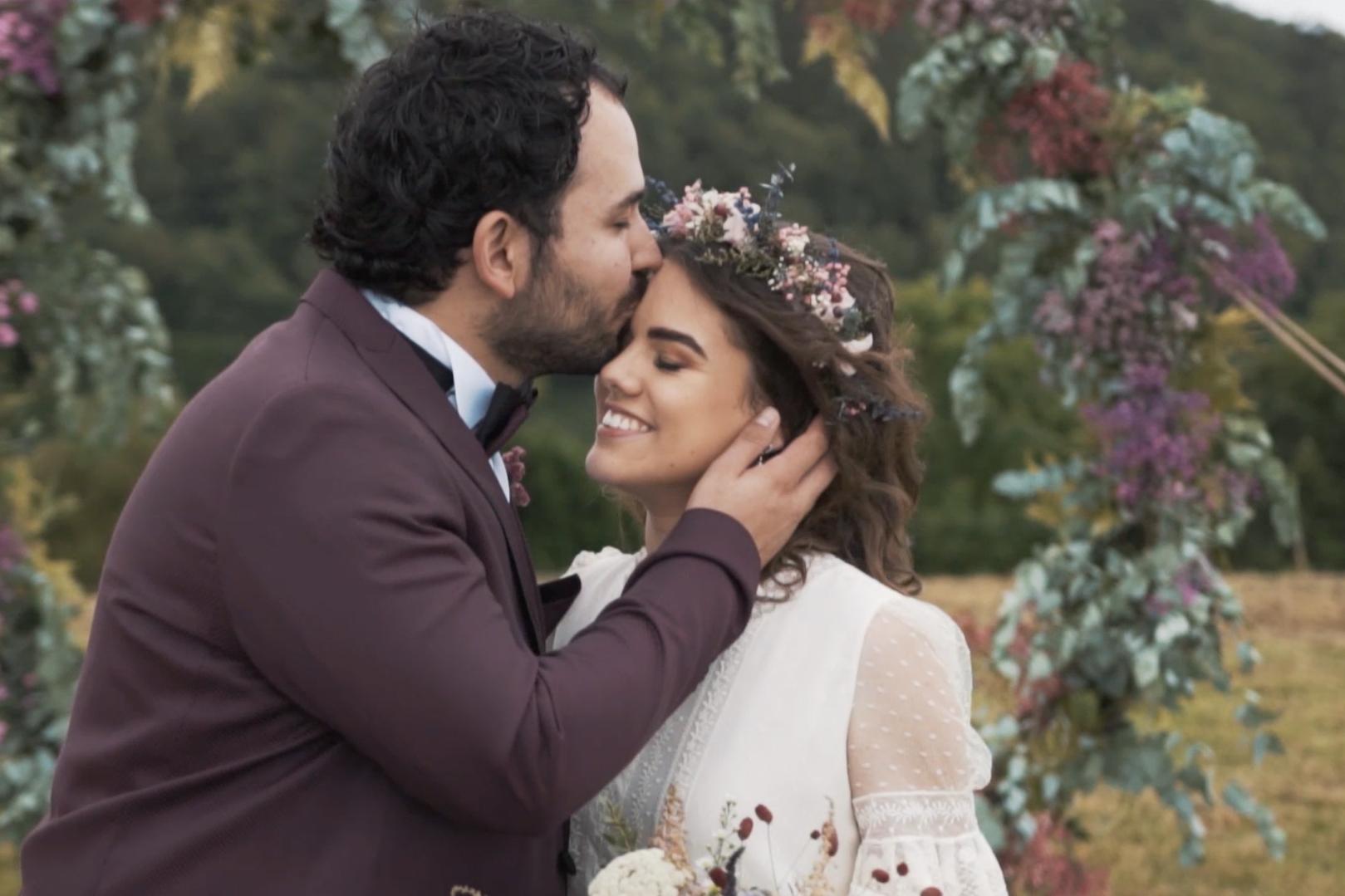 Daniel y Raquel